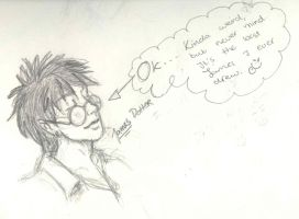 James Potter by jolly2