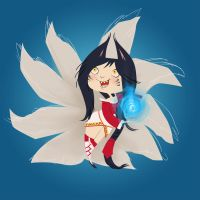 AHRI by happymeadow