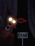 Welcome to Pirate Cove -FNAF- by RiverBelle