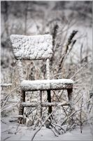 Winter's Throne... by Yancis