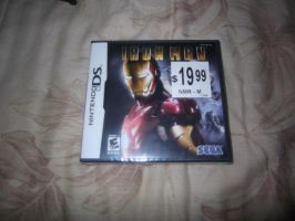My 66th Nintendo DS Game by Galvan19