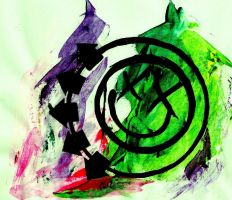 blink182#1 by clem816