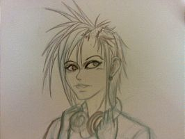 anime person by Squall1015