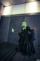 Otakuthon 2012: Shots of Me 9 by Henrickson