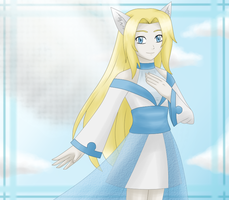 Snowe by Moonlightalis