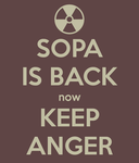 SOPA IS BACK (AGAIN!) by Maleiva
