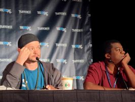 2012 PAX Prime 037. by GermanCityGirl