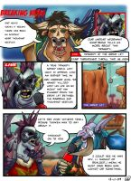 World of Warcraft Comic 003 by vinssownsyou