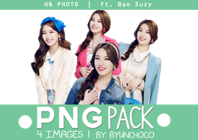 Png Pack Suzy By Byunchoco by syifasalsabila99