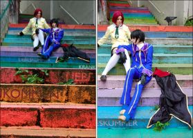 Code Geass: Absolution by Green-Makakas