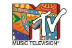 MTV Pakistan Logo by aash