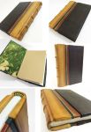 Nature Panel Journals by BCcreativity