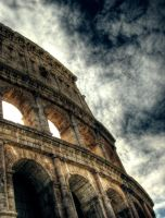 El Colosseo II by Elvazur