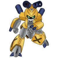 Metabee by Deadshot1990