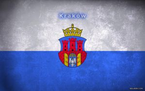 Krakow wallpaper by Balkanicon
