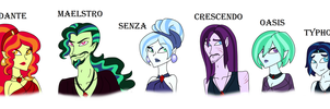 Dazzling Parents/Families by PurfectPrincessGirl