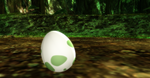MMD Newcomer Pokemon Egg by Valforwing