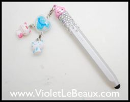 Decoden iPad Stylus by VioletLeBeaux