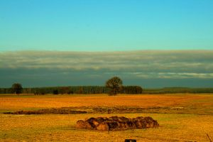 The Countryside HDR Test by iluvia