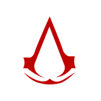 assassins creed logo by CazKis