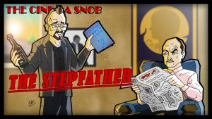 The Stepfather by ShaunTM
