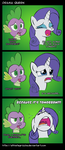 Drama Queen by AthleteGrizzle