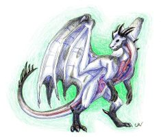 AT: Selyr by Leithster