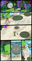 BS Round 4: Zero and Cyshkil VS Enforcer Page 5 by TheCau
