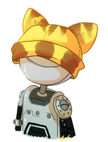 More Clank hats. by C-Puff