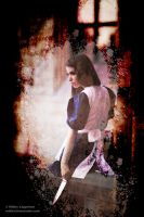American McGee's Alice. Textured. by hmcindie