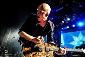 Devin Townsend Project V by nbernardo
