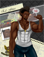GHS Profe Theo by Dai-Elric