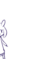 Berri: Say hi! - GIF by ForeverMuffin