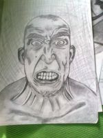 Scary man :D by fent-196