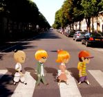 mother road by emarcellus
