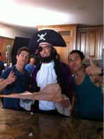 BTR and Patchy by BTRMusic