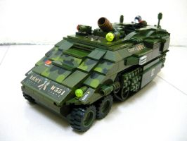 Future Half Track 'Fake' 12.1 by SOS101