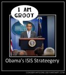Obama Groot Strategy by Conservatoons