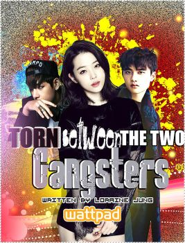 TBTTG Wattpad by : Loraine Jung by Little-Lockhart