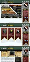 Fortified Designs by Emn1ty
