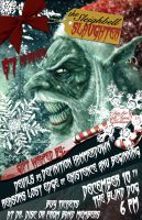 Sleighbell Slaughter by cheshire-cat-19