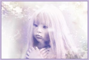 fairy of lilac by marianus