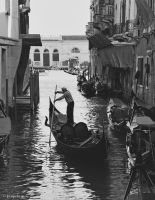 Postcards from Italia 22 by JCapela
