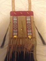 Native Navajo Bag by Doomsday71