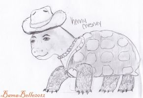 Turtle by BamaBelle2012
