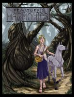 Fractured Harmonics: Chapter 4 by Chelsee