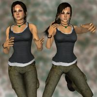 Juliet Croft ASIB CLEAN mod by oOLeonValentineOo