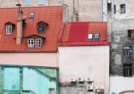 Architecture in Riga by Pabblan
