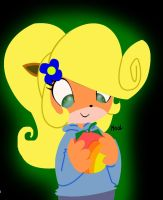 coco bandicoot. by rods3000