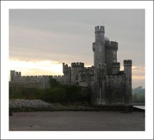 Blackrock Castle 2 by nihonmasa
